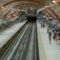 Serdika II Metro Station Is 'Gateway to Sofia's Roman Past', 'Archaeology Travel' Review Says