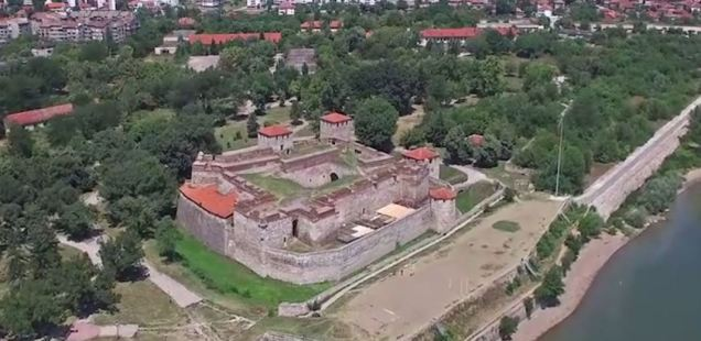 EUR 2.5 Million Needed to Restore Bulgaria's Best Preserved Medieval Castle – Baba Vida Fortress in Vidin