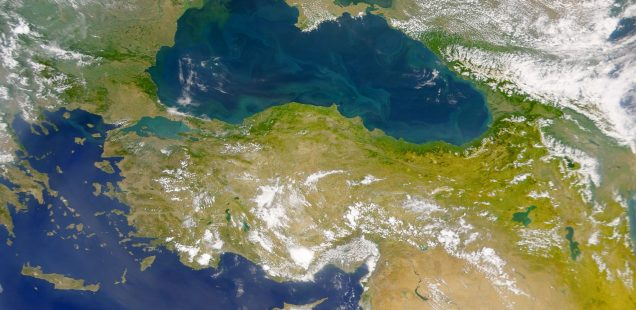 No 'Biblical Deluge' but Gradual Ice Age Melting Made Black Sea 'a Sea', Archaeologists Find after Underwater Expedition in Bulgaria's Waters