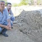 Archaeologists Find Grave of One of Last Senior Clergymen of Medieval Bulgarian Capital Tarnovgrad in Veliko Tarnovo