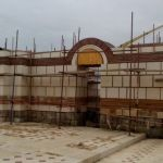 Bulgaria's Cabinet, Private Donors Contribute BGN 300,000 towards Restoration of 9th Century AD Great Basilica in Pliska