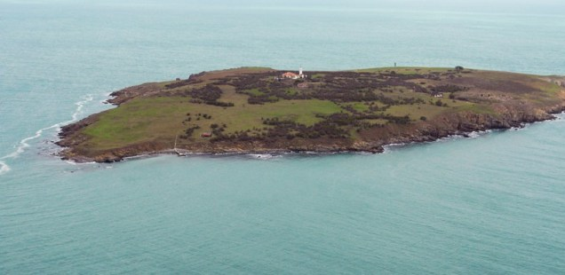 Bulgaria's Sozopol Granted Access to Ecumenical Patriarchate's Archives over St. Ivan Island in Black Sea