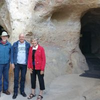 'Archaeology Travel' Founder Thomas Dowson: Bulgaria's Is New Cultural Tourism Destination for the English-Speaking West