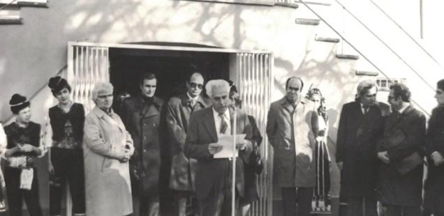 Ethnographic Museum in Bulgaria's Black Sea City Burgas Turns 35