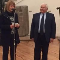 Sofia Awards Bulgarian Archaeologist Vasil Nikolov for Discoveries in Slatina Neolithic Settlement