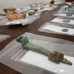 Archaeologists May Have Found Mint of Ancient Roman City Serdica in Bulgaria's Capital Sofia