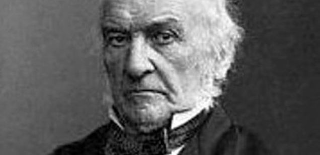 How Bulgarian Rebels 'Determined' the Prime Minister of Britain: William Gladstone and 'the Question of the East'