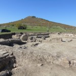 Archaeologists Find Roman Military Officers' Residence (Tribunorium) in Ancient Thracian City Kabile near Bulgaria's Yambol