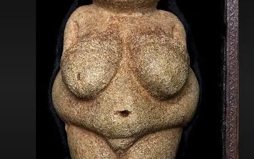 Vienna Museum Slams Facebook for Censoring Prehistoric 'Venus of Willendorf' Female Figurine as 'Dangerously Pornographic'