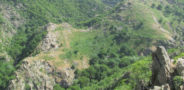 Little Known Late Antiquity, Medieval Fortress Verdittsa in Bulgaria's Travditsa Granted 'Monument of Culture' Status