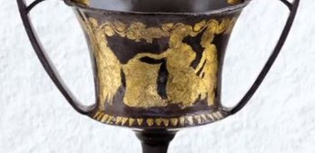 6 Amazing Artifacts with Ancient Greek Mythology Scenes Discovered in Bulgaria