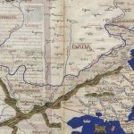 Large Sunken Island Existed off Bulgaria's Black Sea Coast till Middle Ages, According to Roman Era Maps, Geomorphology Research