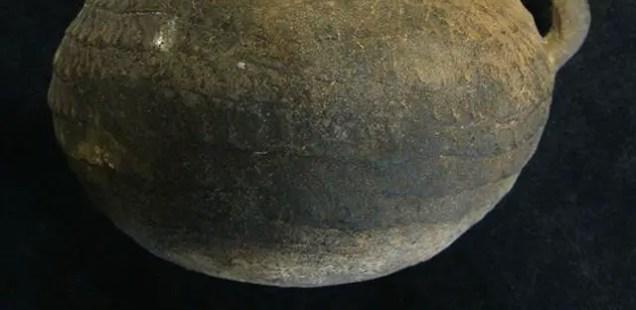1,000-Year-Old Pueblo Culture Ceramic Pot Found by Accident by Hiker in Arizona Strip Desert