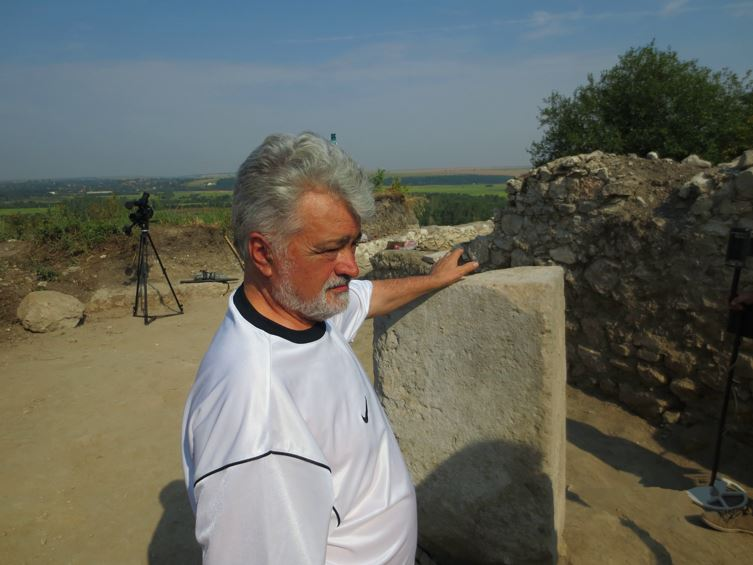 Archaeologist Ventsislav Gergov: Chalcolithic Civilization from 7,000 Years Ago Was the Height of Southeast Europe, Bulgaria (Interview, Part 1)