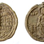 Archaeologists Find Seal of Byzantine Empress Yolande of Montferrat in Bulgaria's Lyutitsa Fortress