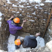 Ancient Romans Used Mysterious Shafts near Augusta Raurica as 'Snow Fridge', Swiss Archaeologists Think