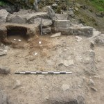 14th Century Blacksmith's Workshop with Kilns Found at Tsarevets Fortress in Bulgaria's Veliko Tarnovo