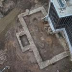 1,800-Year-Old Library, Germany's Oldest, Discovered in Cologne's Ancient Roman Ruins