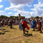 Bulgaria's Nikyup Set to Hold 3rd Antiquity Festival of Ancient Roman City Nicopolis ad Istrum