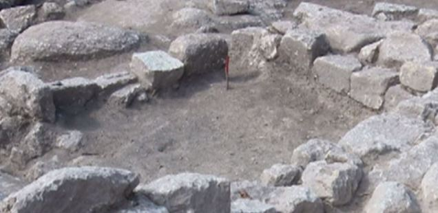 14th Century 'Poor People's Quarter' Discovered in Ancient, Medieval Rock City Perperikon in Southern Bulgaria