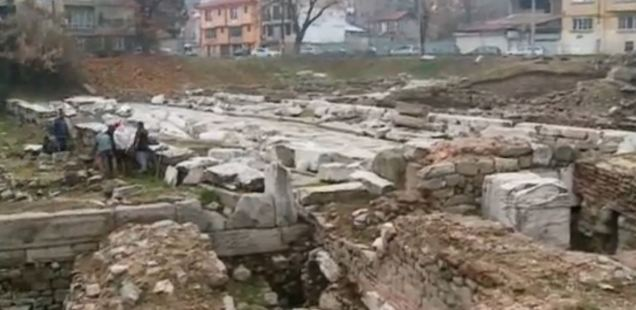 Hellenistic Age Philipopolis Was Larger Than Known, Archaeologists Find in Eastern Gate Digs in Bulgaria's Plovdiv