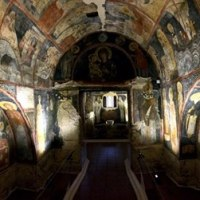 Bulgaria's Early Renaissance Boyana Church Gets Improved Lighting ahead of 40th UNESCO World Heritage Site Anniversary