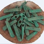 Europe's Largest Hoard of Copper Age Axes, Ax Hammers Discovered in Northeast Bulgaria