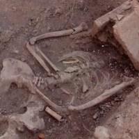 Weird 15th Century Miners' Burials, Venetian Theriac Cap Found in Bulgaria's Kremikovtsi Monastery near Sofia