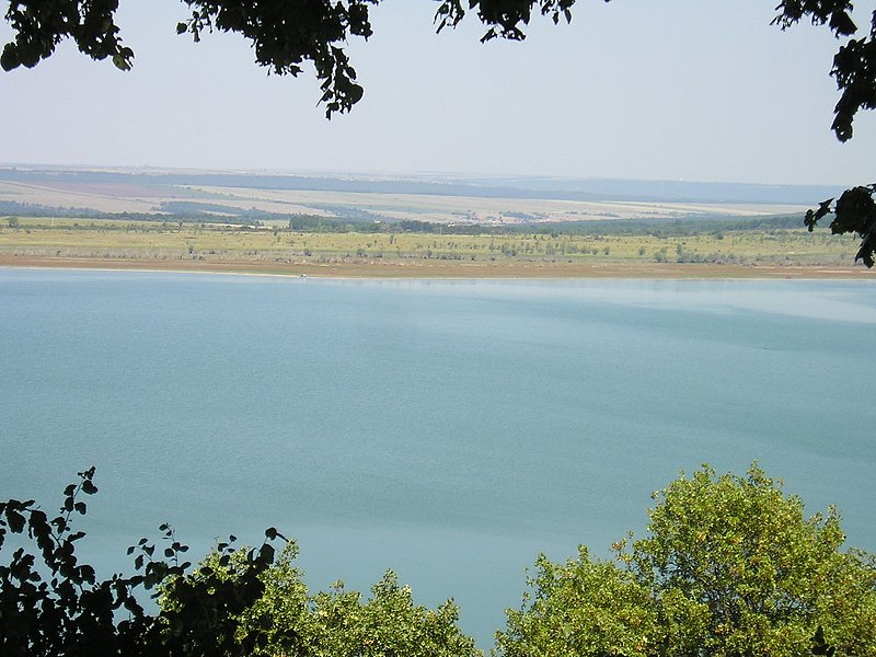 The Bulgarian 'Loch Ness Monster': the Water Bull of the Rabisha Lake near the Prehistoric Magura Cave