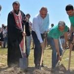 Construction of Huge 'Historical Park' Starts near Bulgaria's Black Sea City Varna