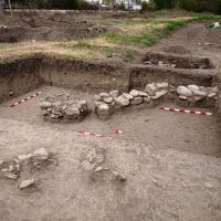 Ancient Settlement Adjacent to Philipopolis Discovered in Bulgaria's Plovdiv in Rescue Digs
