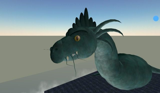 The Bulgarian 'Loch Ness Monster': the Water Bull of the