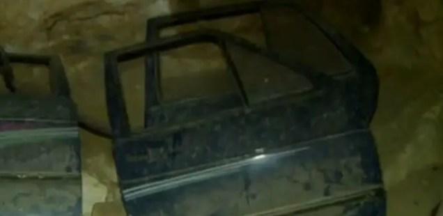 Precious Caves in Northeast Bulgaria Get Destroyed by Car Thieves, Sheep Herders, Treasure Hunters