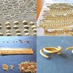 Dabene Gold Treasure - Dabene, Karlovo, Bulgaria