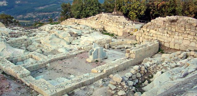 Top 8 Archeological Sites to Visit In Bulgaria