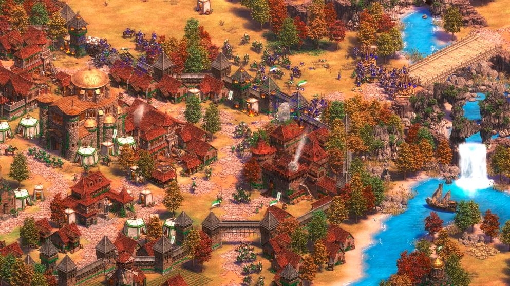 'Age of Empires' Finally Features Medieval Bulgarian Empire, Bulgarians in 'Age of Empires II: Definitive Edition'