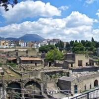 Preserved Brain Cells Found in Herculaneum Victim of Vesuvius Volcano Eruption in 79 AD