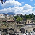 Preserved Brain Cells Found in Herculaneum Victim of Vesuvius Volcano Eruption in 79 AD