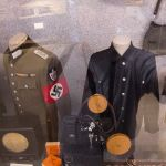 Nazi Uniforms Stolen from Museums across Netherlands, Denmark Causing Concern