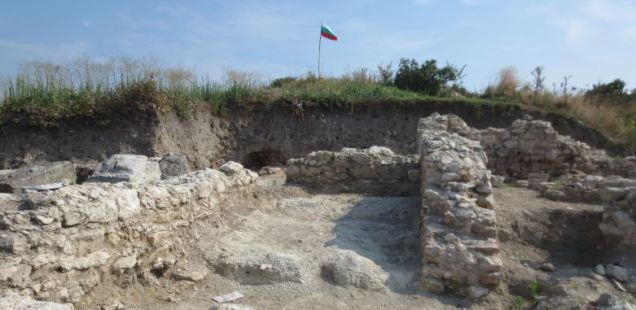 Emergency Call for Donations to Help ArchaeologyinBulgaria.com amid the Pandemic Fallout