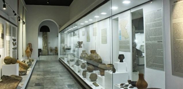 7,000-Year-Old Settlement Mound in Bulgaria's Black Sea City Burgas Presented for the First Time in Exhibition