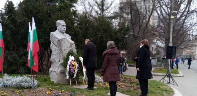 Bulgaria Celebrates 78th Anniversary since Rescue of Bulgarian Jews from Holocaust of Nazi Death Camps