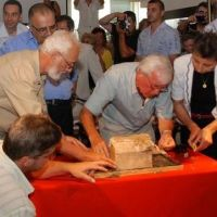 Bulgaria's Sozopol to Celebrate 5 Years since Discovery of St. John the Baptist Relics with Archaeological Exhibit