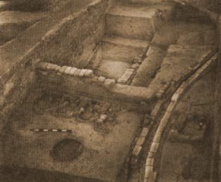 Kalibangan Fire Altars