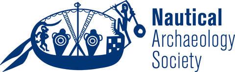 Nautical Arch Soc logo