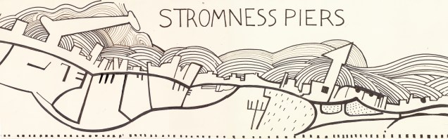 Stromness Piers_Credit Diana Leslie