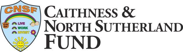 Caithness North Sutherland Fund Logo