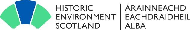 Historic Environment Scotland CMYK