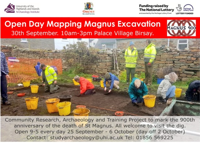 Open Day Poster Mapping Magnus V2