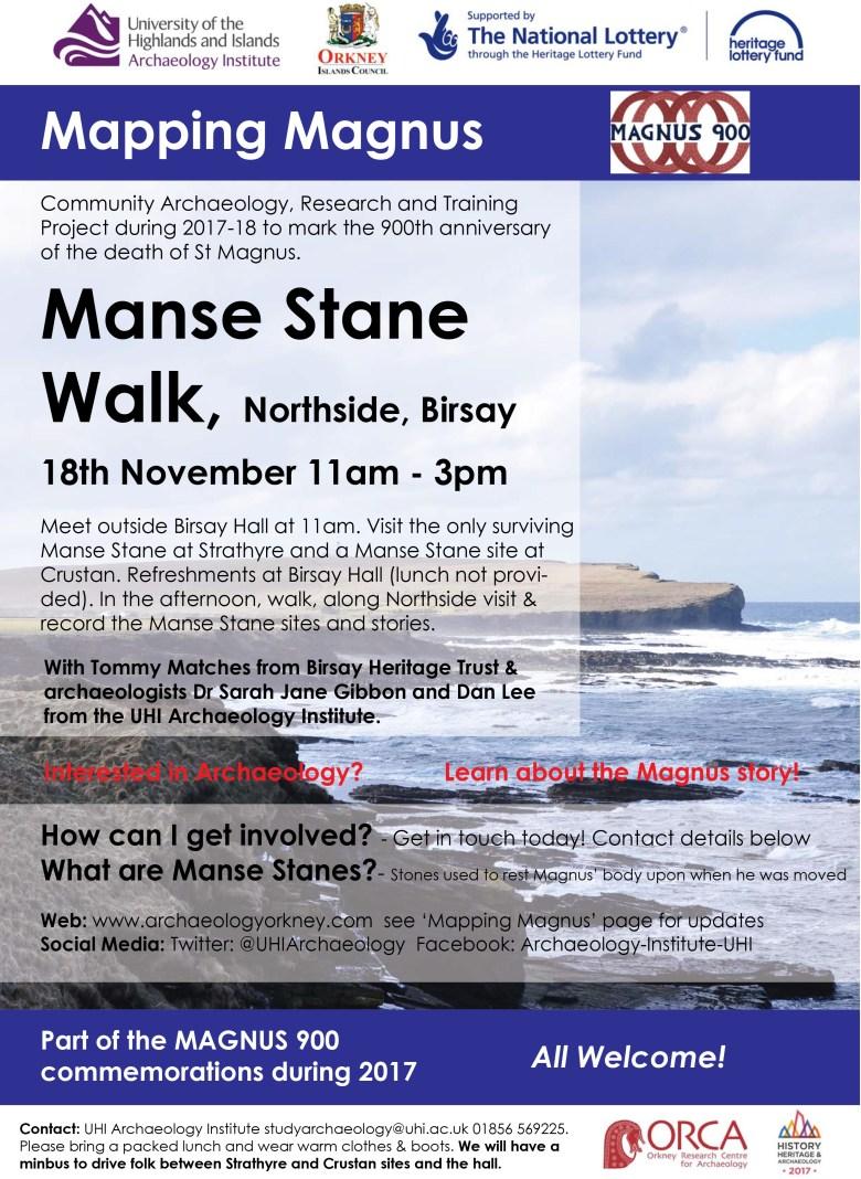 Mapping Magnus Northside Manse Stane walk poster V1 011117.ai